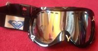 Prodám dvoje brýle ROXY na snowboard