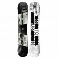 Burton Name Dropper 155