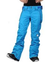 SNB kalhoty Special Blend XS